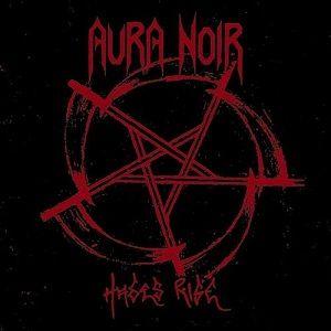 AURA NOIR - Hades Rise / CD