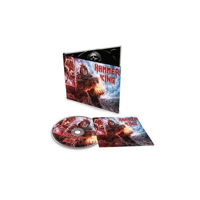 HAMMER KING - Hammer King / Digipak CD