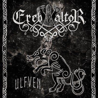 EREB ALTOR - Ulfven / Green 2LP