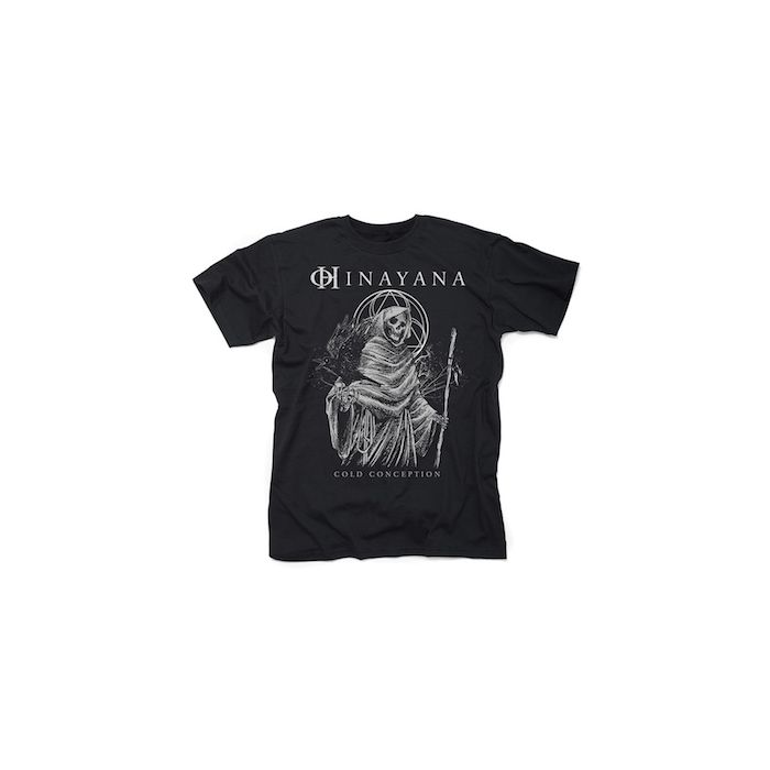 HINAYANA - Cold Conception / T-Shirt