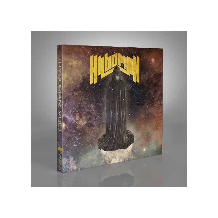 HYBORIAN - Vol. 1 / CD