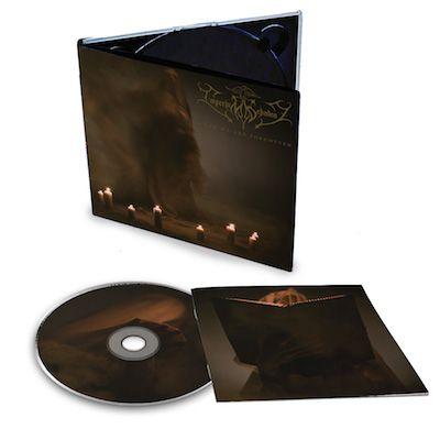IMPERIUM DEKADENZ - When We Are Forgotten / CD Digipak