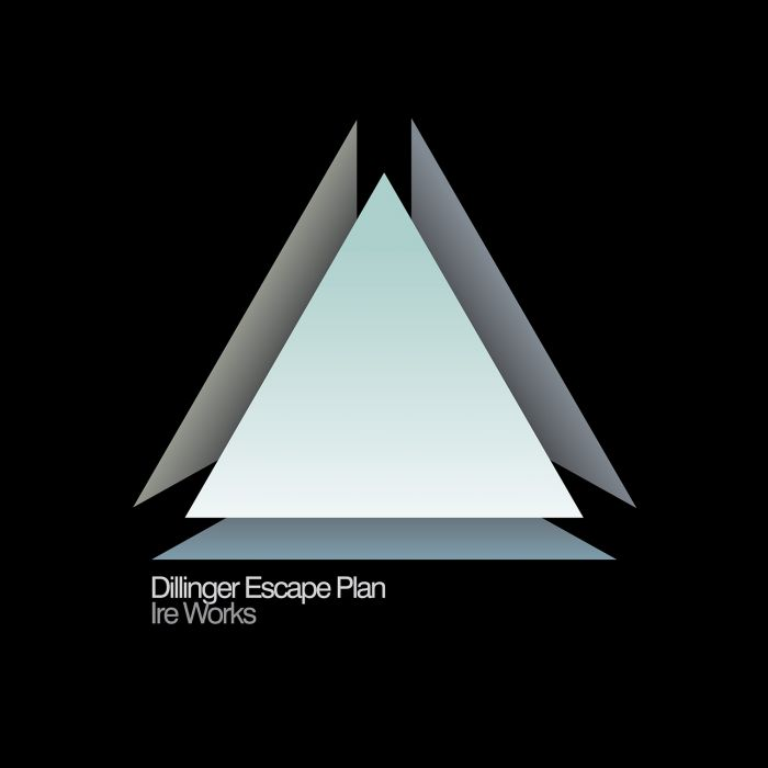 Dillinger Escape Plan-Ire Works/CD