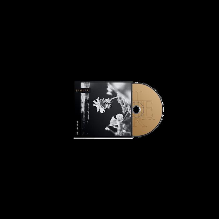 JINJER - Wallflowers / Digisleeve CD