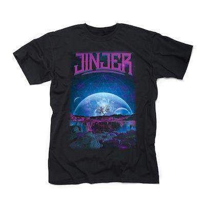 JINJER - Retrospection / T-Shirt