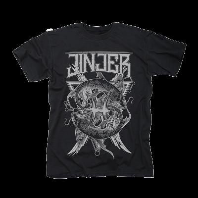 JINJER-Pisces/T-Shirt