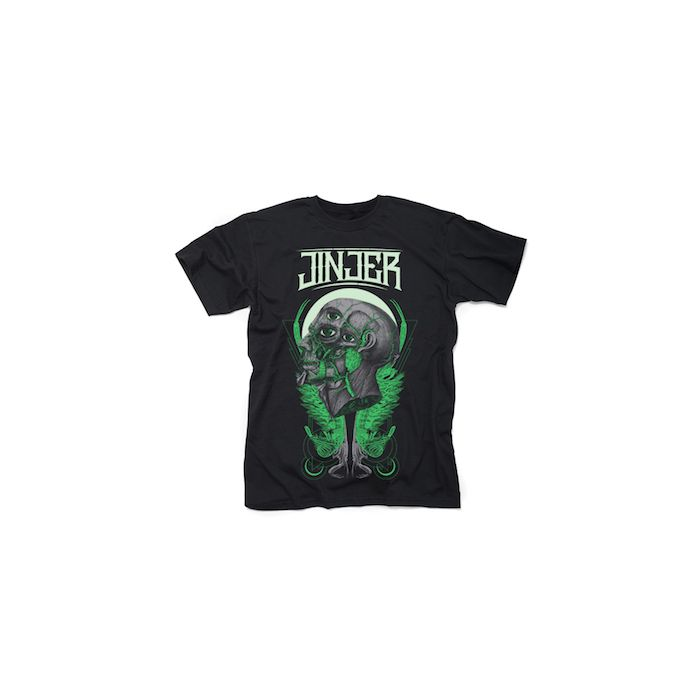 JINJER - Retrospection Live / T-Shirt