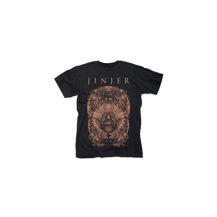 JINJER - Noahs Flowers / T-Shirt