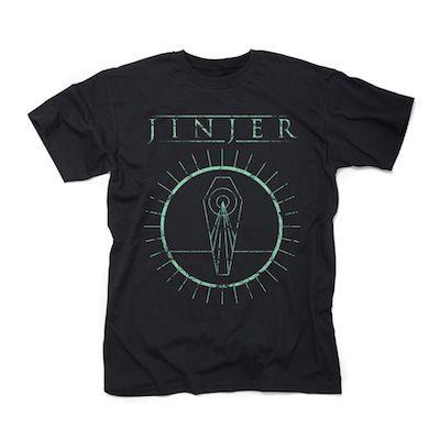 JINJER - Pausing Death / T-Shirt