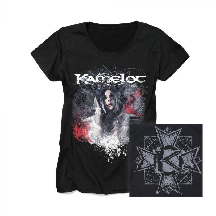 KAMELOT-Haven/T-Shirt (Womens)