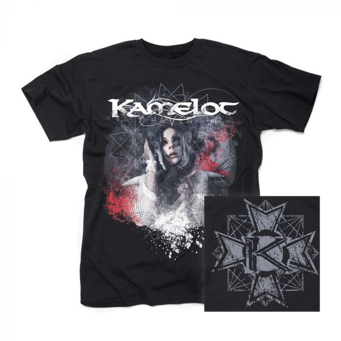 KAMELOT-Haven/T-Shirt