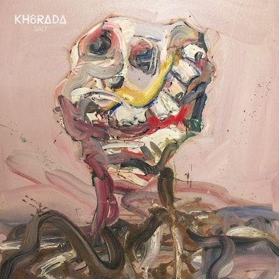 KHORADA - Salt / Digisleeve CD