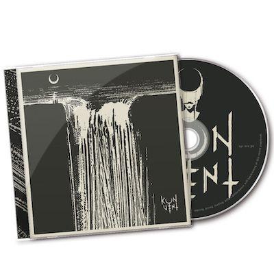 KONVENT - Puritan Masochism / CD
