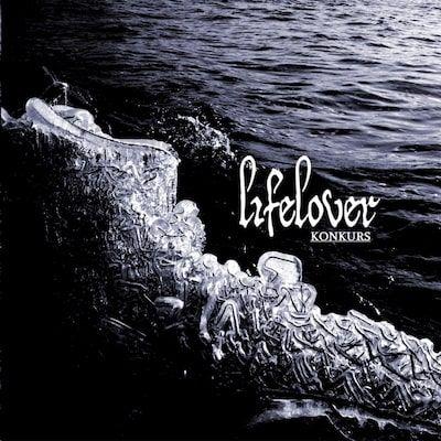 LIFELOVER - Konkurs / 2CD