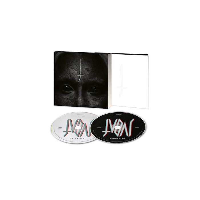 LORD OF THE LOST - Judas / 2CD Mediabook PRE-ORDER RELEASE DATE 7/2/21