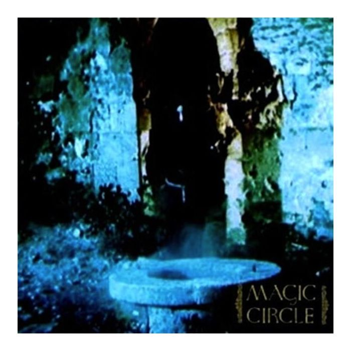 MAGIC CIRCLE - Magic Circle / LP