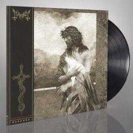MAYHEM - Grand Declaration Of War 2018 Remix / LP