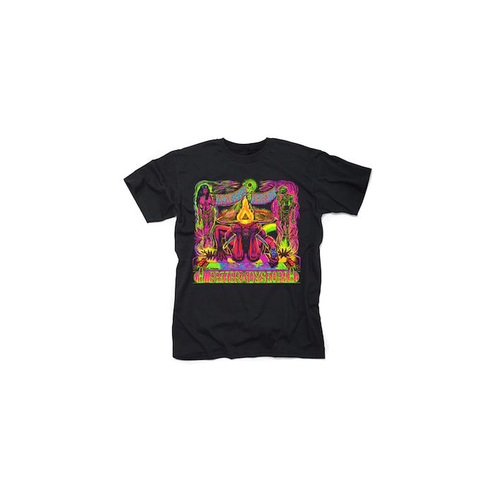 MONSTER MAGNET - A Better Dystopia / T-Shirt PRE-ORDER RELEASE DATE 5/21/21