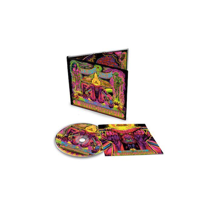 MONSTER MAGNET - A Better Dystopia / DIGIPAK CD