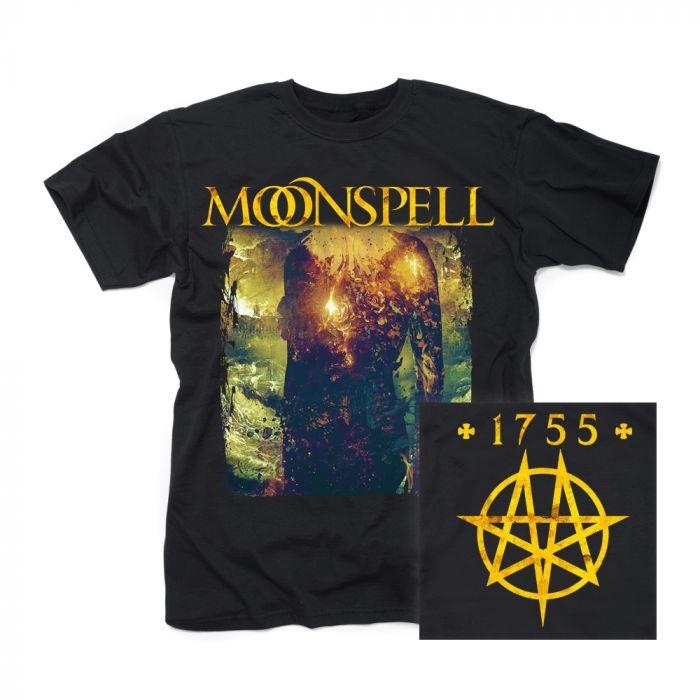 MOONSPELL-1755/T-Shirt