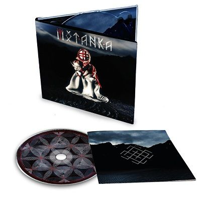 MOTANKA-Motanka/Limited Edition Digipack CD