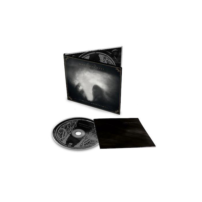 MARIANAS REST - Fata Morgana / Digipak CD