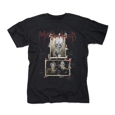 MUSHROOMHEAD - A Wonderful Life / T-Shirt