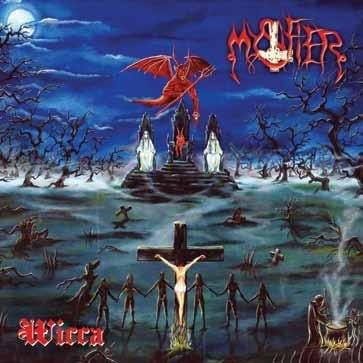 MYSTIFIER - Wicca / 2CD