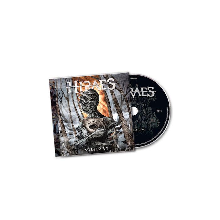 HIRAES - Solitary / CD