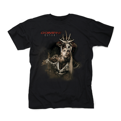OOMPH!-Ritual/T-Shirt