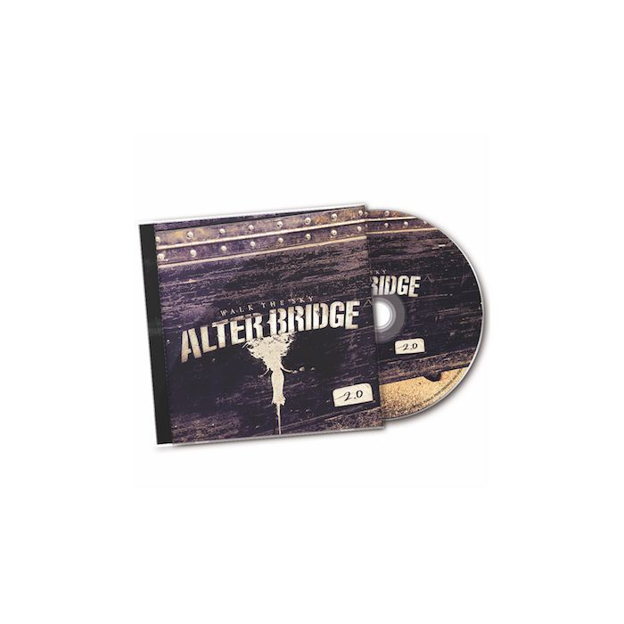 ALTER BRIDGE - Walk The Sky 2.0 / CD