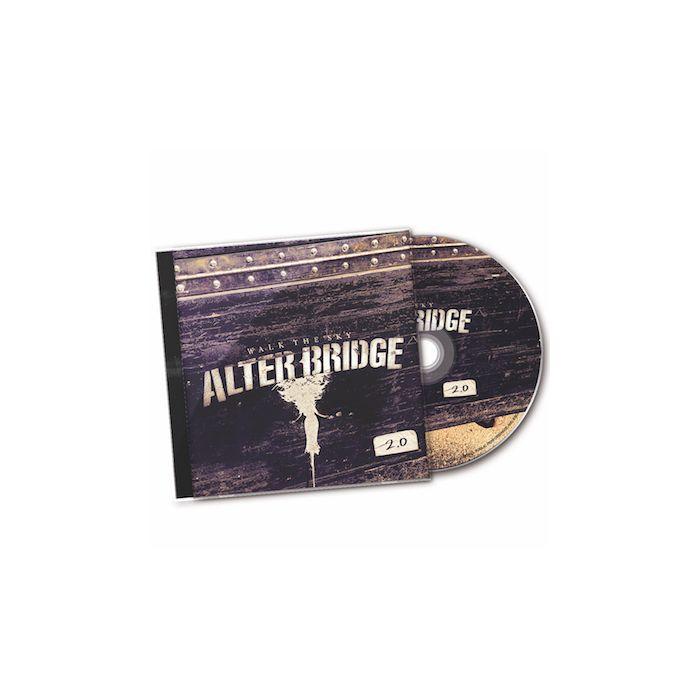 ALTER BRIDGE - Walk The Sky 2.0 / CD