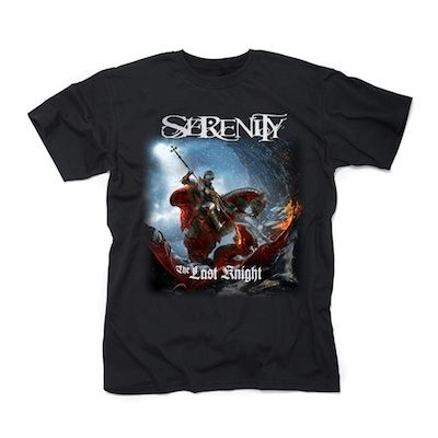 SERENITY - The Last Knight / T-Shirt