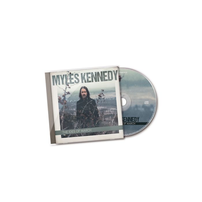 MYLES KENNEDY - The Ides Of March / CD