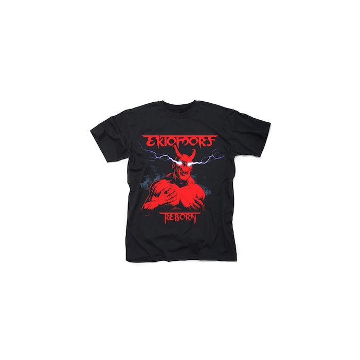 EKTOMORF - Reborn / T-Shirt