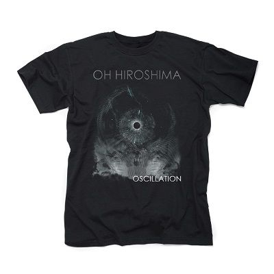 OH HIROSHIMA-Oscillation/T-Shirt