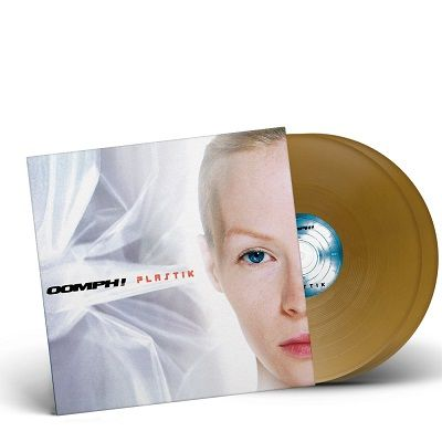 OOMPH!-Plastik/Limited Edition GOLD Vinyl Gatefold 2LP