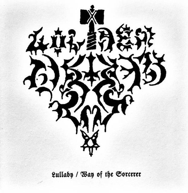 Golden Dawn - Lullaby/Way Of The Sorcerer / Import CD