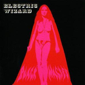 ELECTRIC WIZARD - Black Masses / 2LP