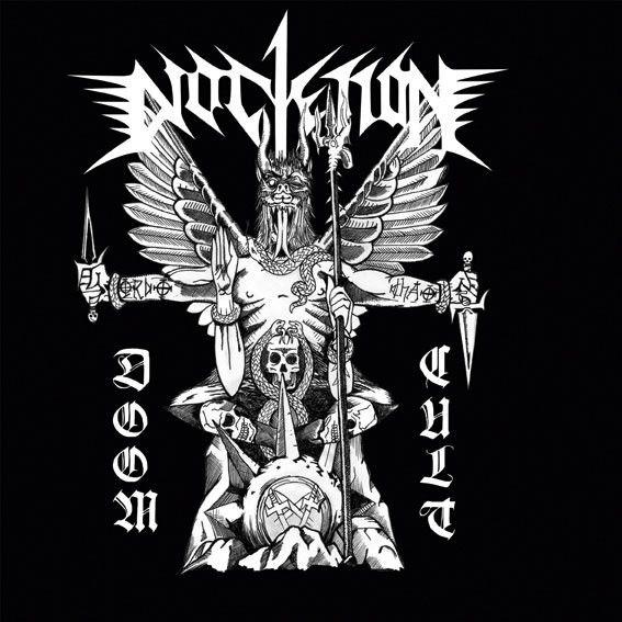 Diocletian - Doom Cult / Import LP