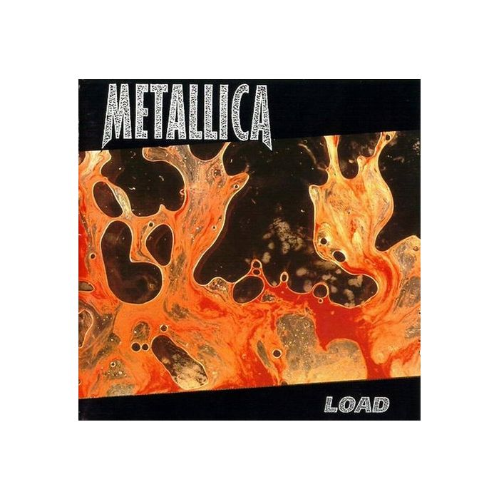 METALLICA - Load / LP