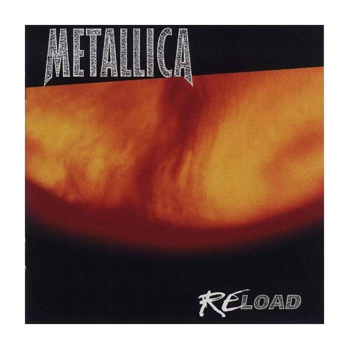 METALLICA - Reload / LP