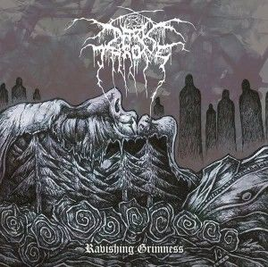 DARKTHRONE - Ravishing Grimness / LP