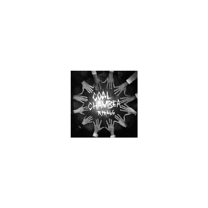 COAL CHAMBER-Rivals/CD