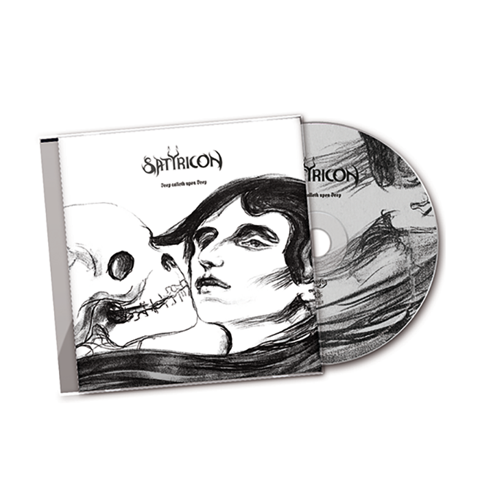 SATYRICON-Deep calleth upon Deep/CD