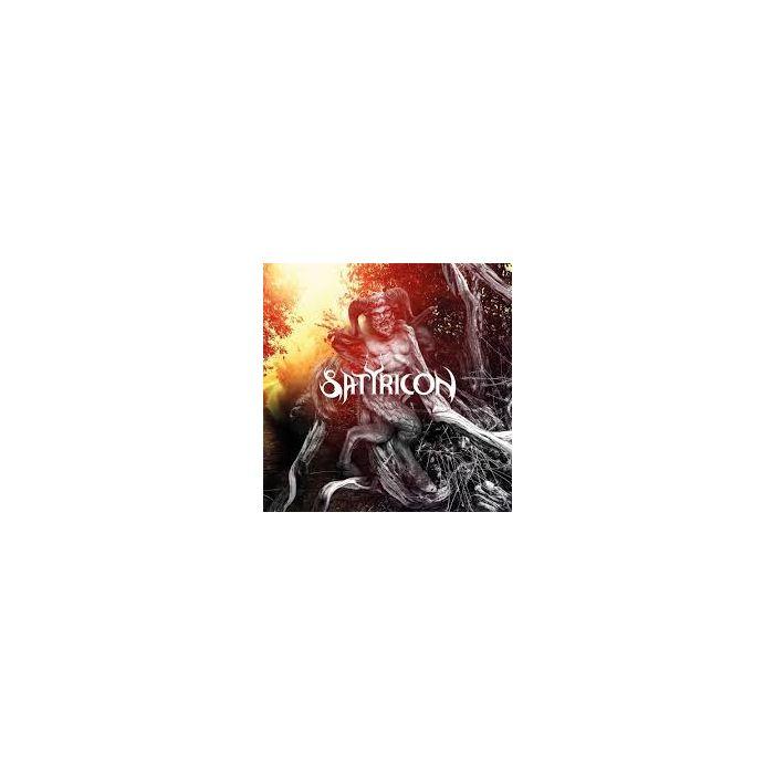 SATYRICON-Satyricon/CD