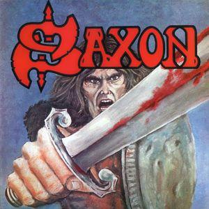 SAXON - Saxon / LP