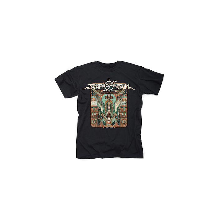 SCAR OF THE SUN - Inertia / T-Shirt