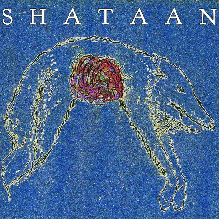 Shataan - Weigh Of The Wolf / IMPORT Color LP