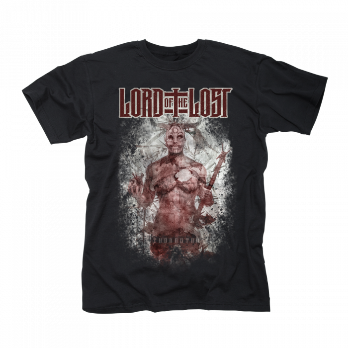 LORD OF THE LOST - Thornstar / T-Shirt